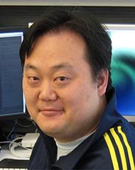 Tony Chun