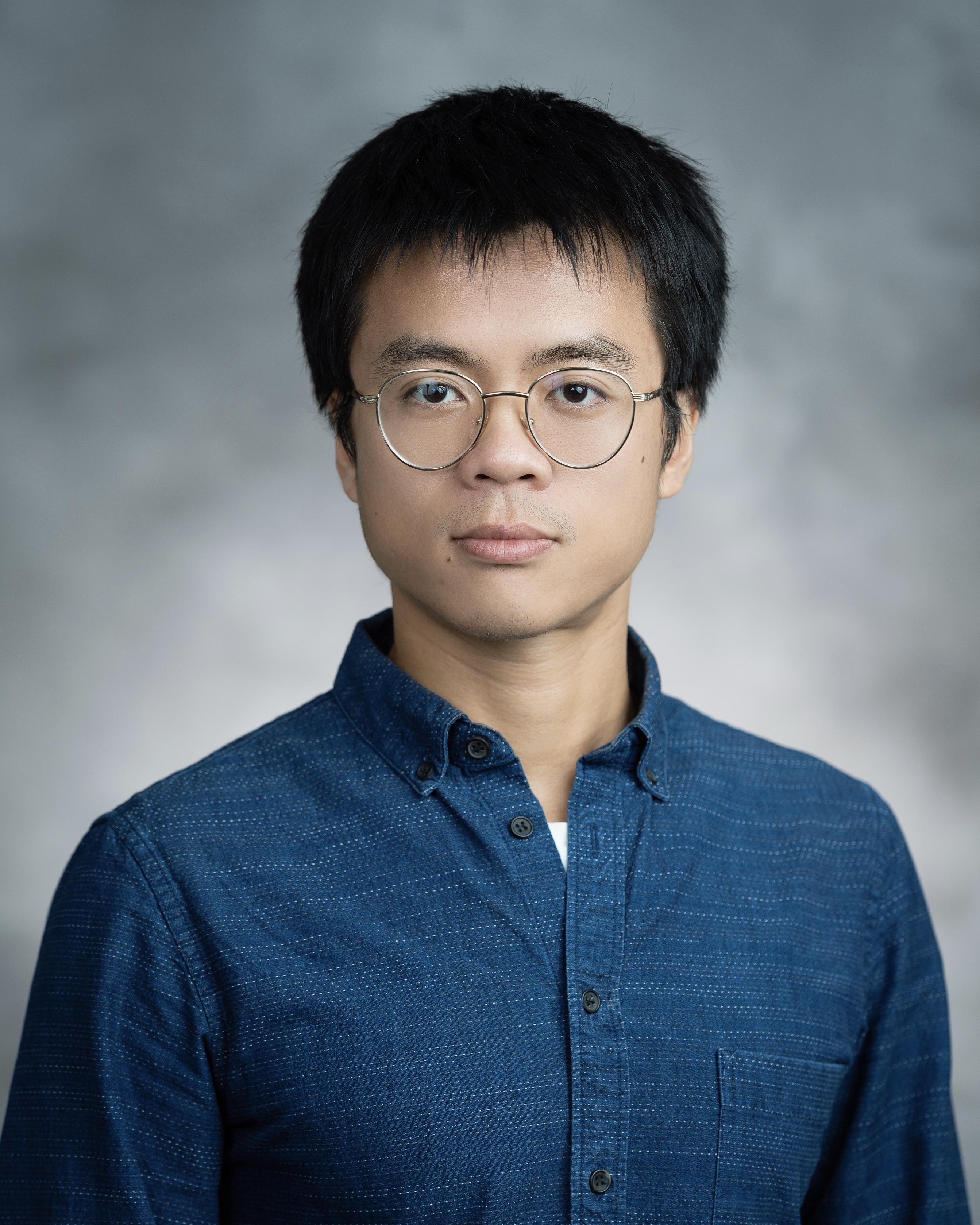 Weichen Zhou